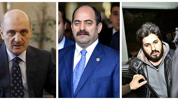 17 Aralık 2013'te ne oldu ve o dönemin 17 aktörü bugün nerede?