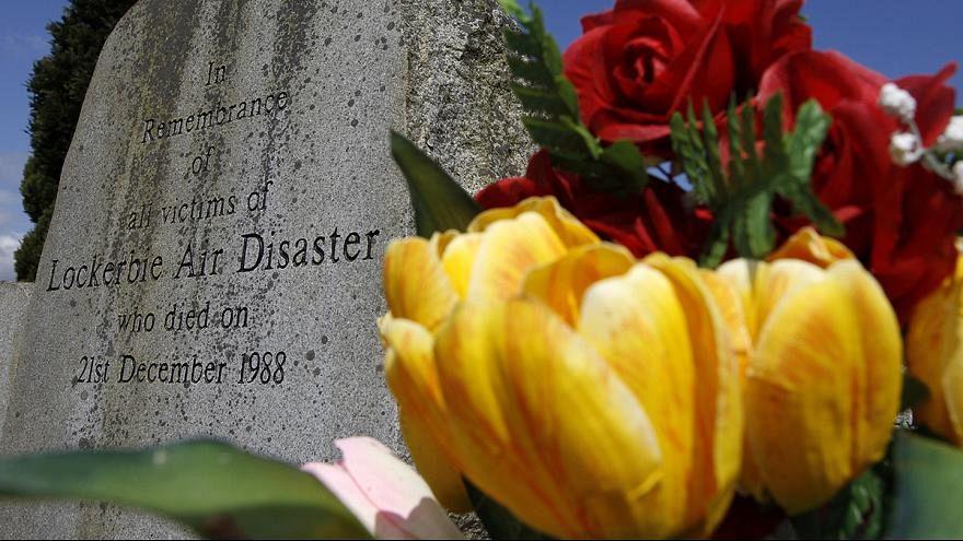 لوكربي الاسكتلندية تحيي الذكرى الـ30 لتفجير طائرة الركاب الأمريكية