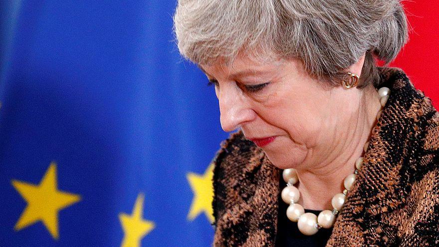 Januárban szavaz a brit parlament a brexitről