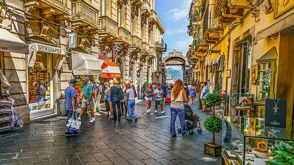 سرانه مصرف اروپاییها در سال ۲۰۱۷:  لوکزامبورگ در صدر و بلغارستان در قعر