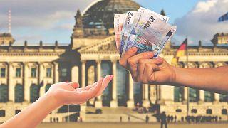 AB'de satın alma gücüne göre en yüksek tüketim Lüksemburg'da