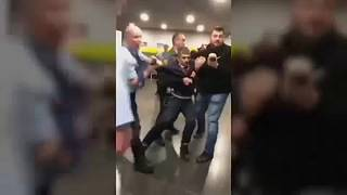 Hadházy Ákost kétszer is kidobták a közmédia épületéből