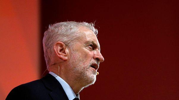 حزب العمال البريطاني يضغط على ماي والأخيرة ترفض استفتاءً ثانياً حول بريكست