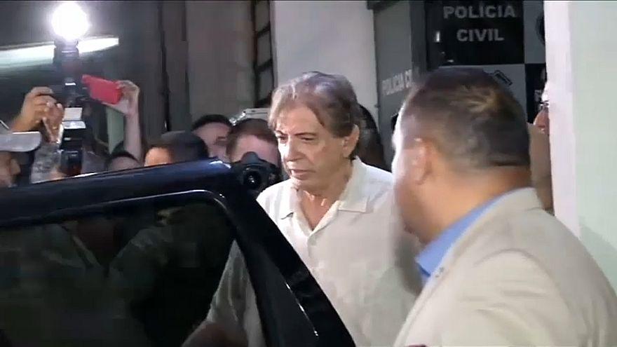 معالج روحاني برازيلي متهم بمئات الاعتداءات الجنسية يسلّم نفسه للشرطة