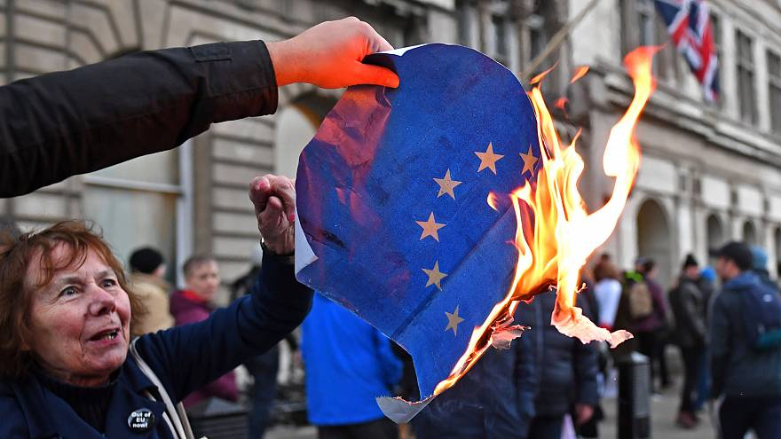 'Brexit guard dog': Could a second referendum inspire a UKIP resurrection?