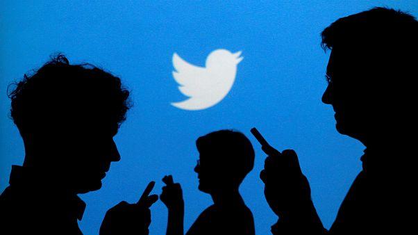هشدار توئیتر نسبت به فعالیتهای «مشکوک» از عربستان و چین
