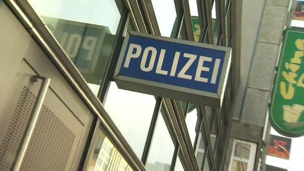 В полиции Франкфурта-на-Майне ищут радикалов