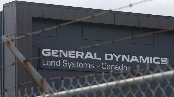 جنرال دايناميكس: كندا ستتحمل التزامات ضخمة إذا ألغت اتفاقا عسكرياً مع السعودية