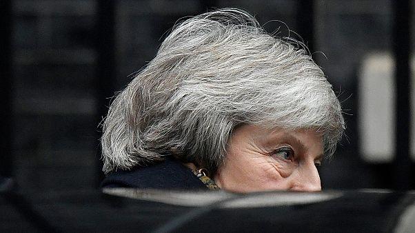 Brexit : Corbyn contre-attaque