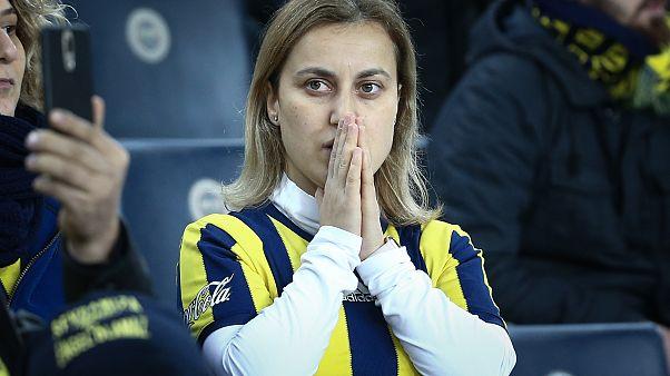 Kadıköy'de 90+2'de şok! Fenerbahçe düşme hattına demir attı