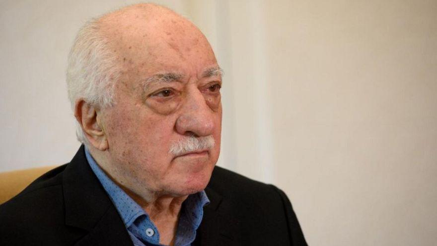 Beyaz Saray yetkilisi: Trump Erdoğan'a Gülen'in iadesini taahhüt etmedi