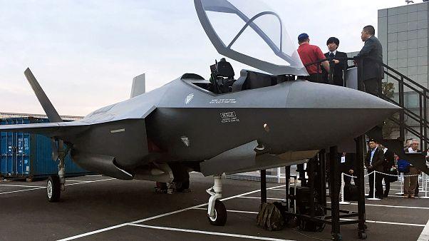 Japonya'dan Çin ve Rusya'ya karşı askeri ekipman hamlesi