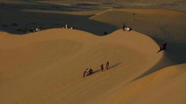Fas'ta iki İskandinav kadın turistin cesedi bulundu