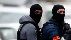 French police are getting worn down