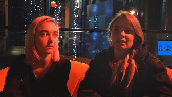 """Pussy Riot о давлении на рэперов: """"Нельзя петь """"о том"""" или """"не о том"""""""