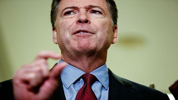 """مدير FBI السابق يتهم ترامب بتقويض حكم القانون """"بالأكاذيب"""""""