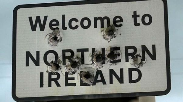 Irish residents in uproar as border control fears conjure memories of violence