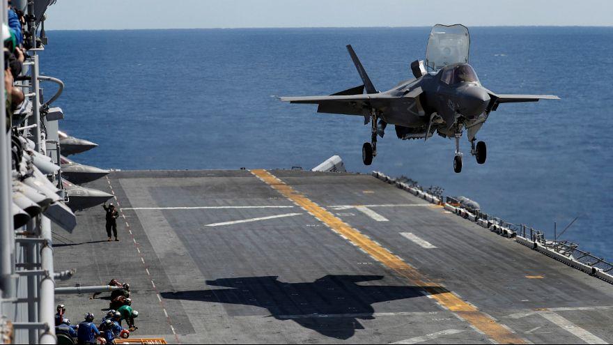 ژاپن برای مقابله با روسیه و چین از آمریکا سلاح میخرد