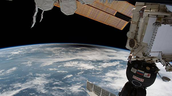 Uzayda silahlanma yarışı kızışıyor