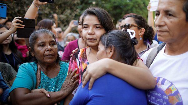 Ελ Σαλβαδόρ:Δικαστική απόφαση-ορόσημο για τις αμβλώσεις