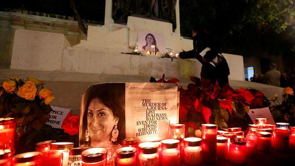 RSF: nőtt az újságírók elleni gyilkosságok száma az idén
