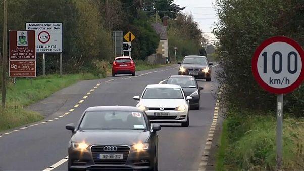 Ирландия: пограничный вопрос