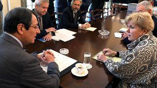 Στις αρχές του 2019 ξανά στην Κύπρο η Λουτ