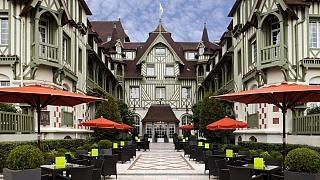 The Deauville experience
