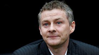 Ole Gunnar Solskjaer appointed caretaker manager at Man United after Mourinho sacking
