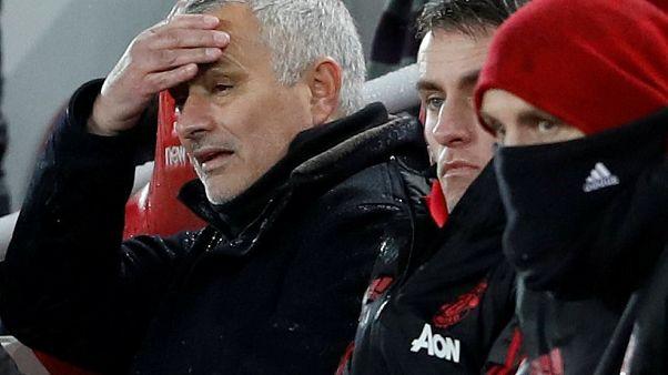 Manchester United-Mourinho, è finita: il club annucia l'addio
