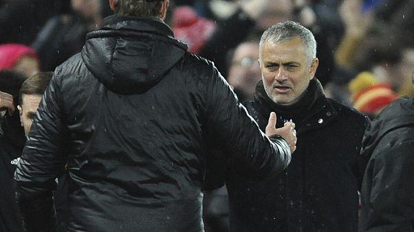 El Manchester United fulmina a su entrenador, José Mourinho
