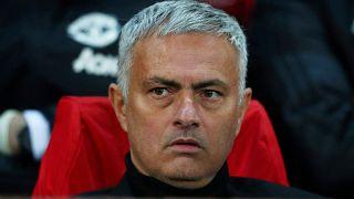 A Manchester United menesztette José Mourinhót