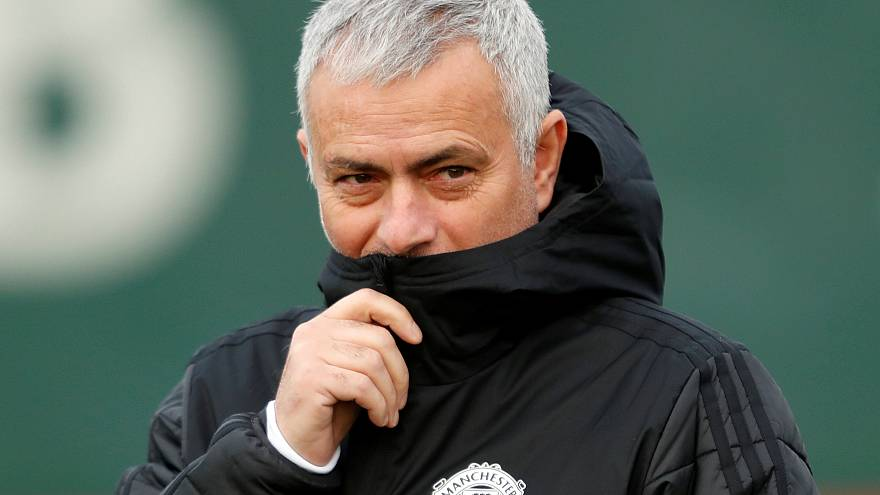 Manchester United entlässt José Mourinho (55)