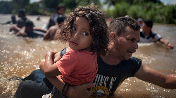 """Dia Internacional dos Migrantes apela à """"dignidade"""""""
