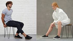 The UK's number 1 ethical shoe brand