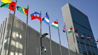 ΗΠΑ-Ουγγαρία καταψήφισαν το σύμφωνο του ΟΗΕ για τους πρόσφυγες