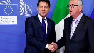A vueltas con el presupuesto italiano