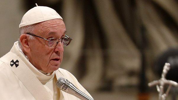 پاپ فرانچسکو