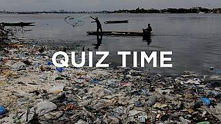 QUIZ: So you think you know about plastic pollution? Test your knowledge now