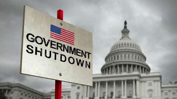 ABD devleti yeniden kepenk kapatma riski ile karşı karşıya