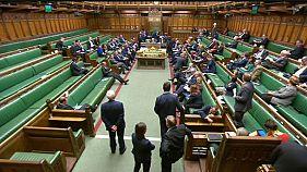 Londres recurrirá al Ejército para hacer frente a un Brexit duro