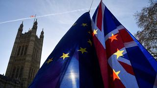 """Лондон и Брюссель начали активную подготовку к """"жёсткому брекситу"""""""