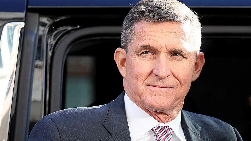 Trump'ın eski ulusal güvenlik danışmanı Flynn hakkındaki karar duruşması ertelendi