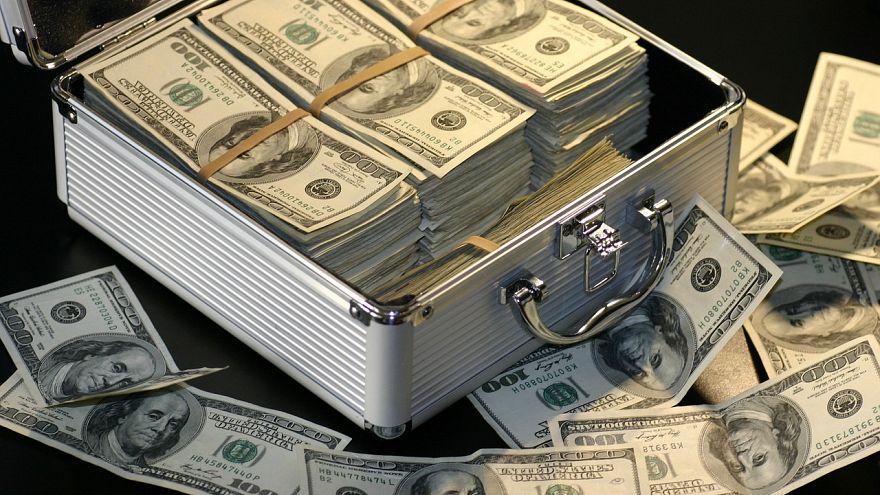 Türkiye 2018'de en çok Dolar aradı
