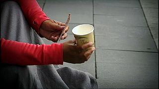 Vellinge prohíbe mendigar en varias de sus calles