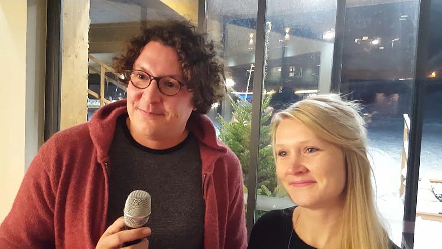 Emerging production talent given cash boost at Les Arcs Film Festival