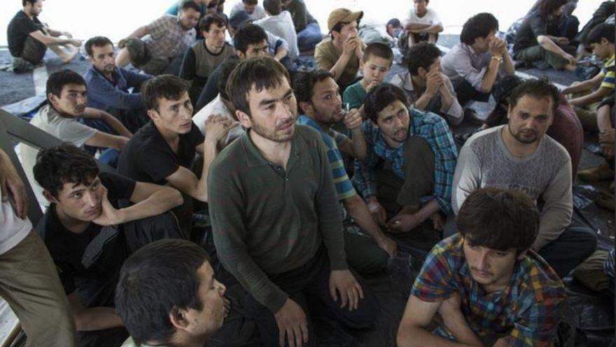 Doğu Türkistan'daki toplama kamplarında üretilen mallar ABD pazarında satılıyor