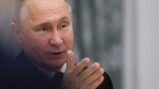 بوتين: لا مانع من ضمّ دول أخرى لمعاهدة حظر التسلح النووي