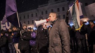 Hadházy: keletről is lop a magyar kormány