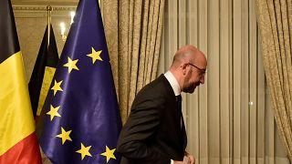 استقالة رئيس الوزراء البلجيكي شارل ميشال